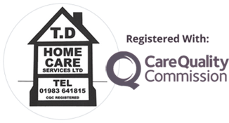 TD Homecare Services Ltd Isle of Wight