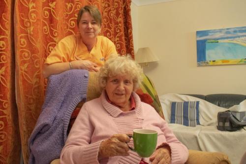 TD Homecare Service Ltd - Isle of Wight Domiciliary Care