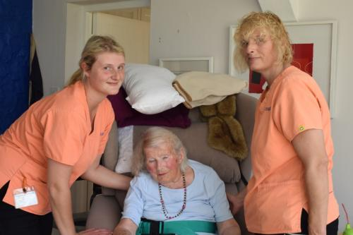 TD Homecare Services Isle of Wight (13)